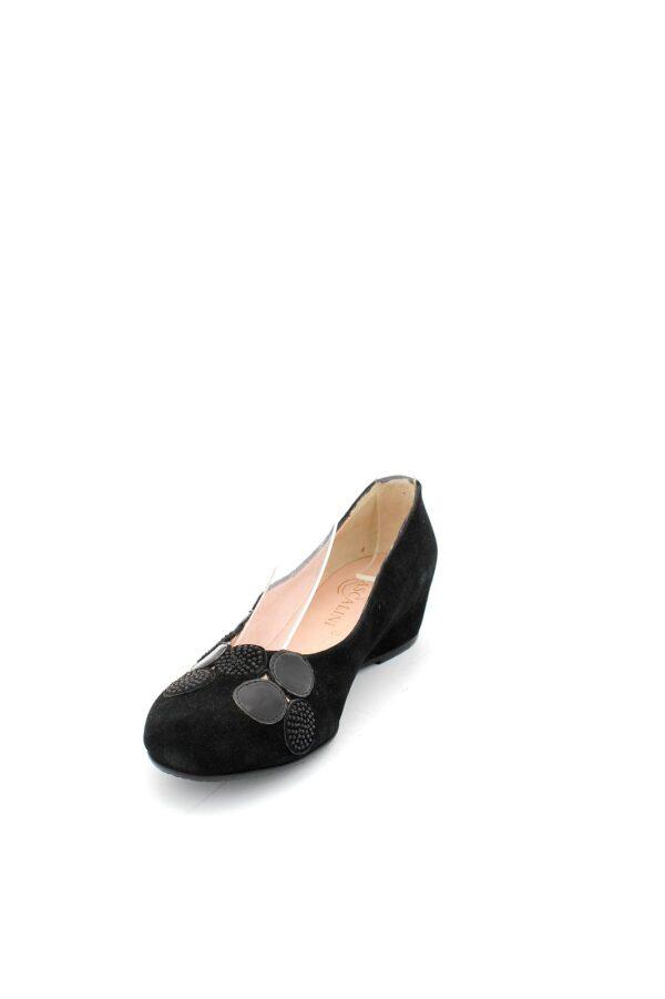 Туфли женские Ascalini R1647
