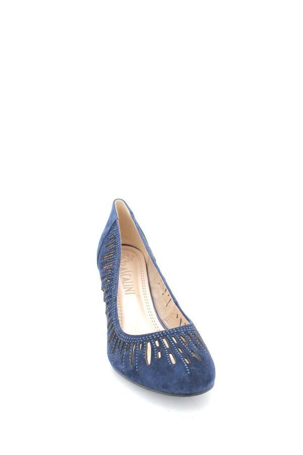 Туфли женские Ascalini W21455B