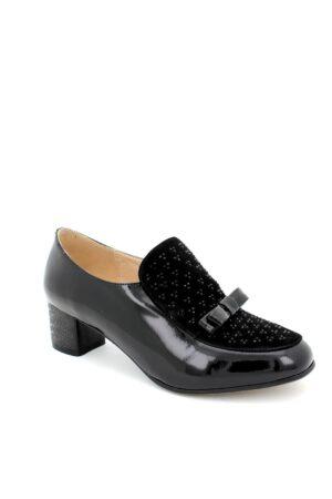 Туфли женские Ascalini W16195B