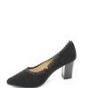 Туфли женские Ascalini W20517B