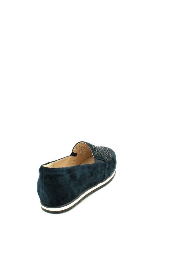 Туфли женские Ascalini W22785