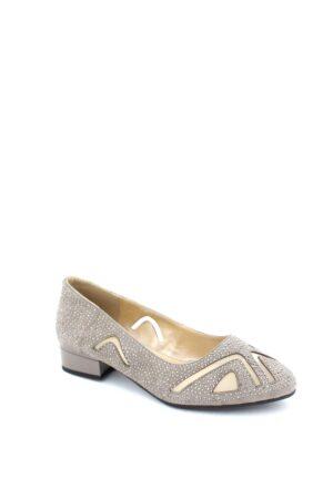 Туфли женские Ascalini W19974