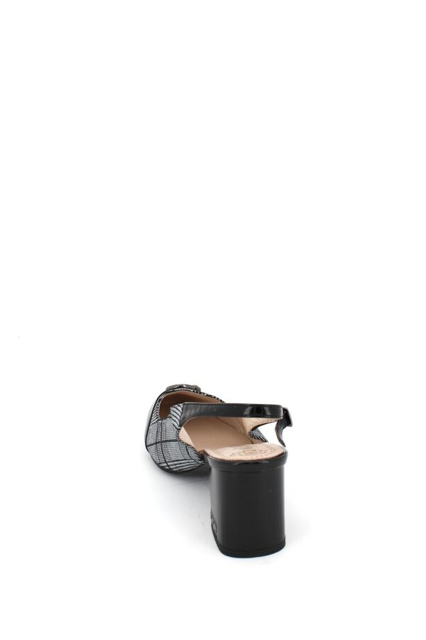 Босоножки женские Ascalini W21183B