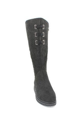 Сапоги женские Ascalini W21886E