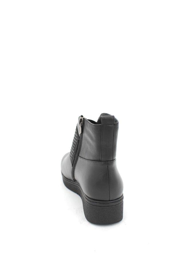 Полусапоги женские Ascalini W21804