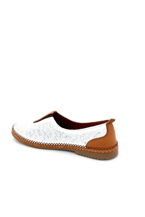 Туфли Mabu E25
