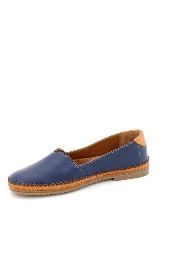 Туфли женские Ascalini RR9915B