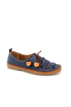 Туфли женские Ascalini RR9918B