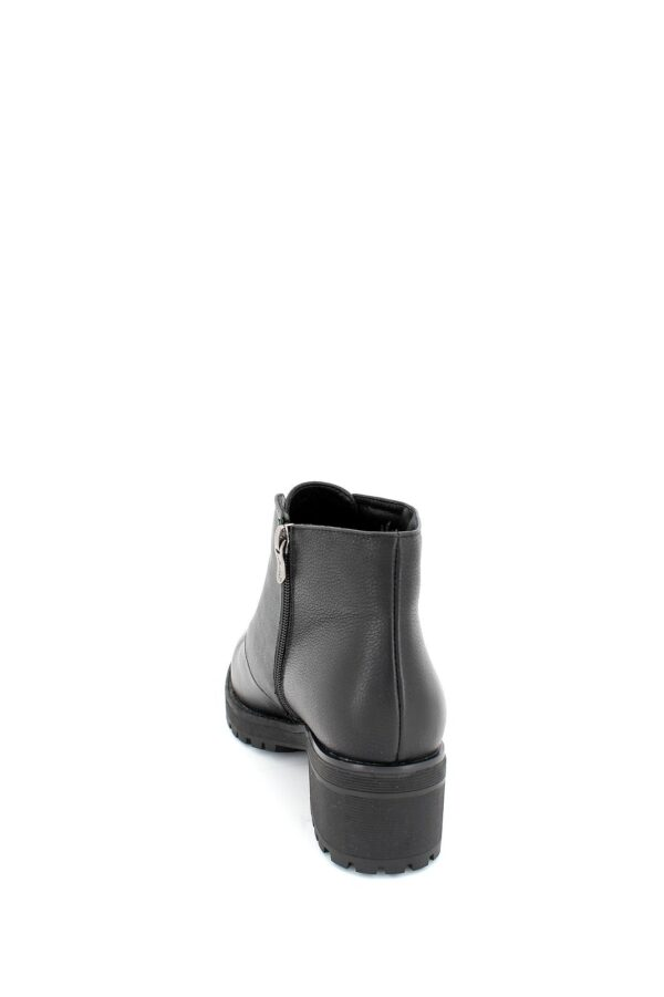Полусапоги женские Ascalini W21078