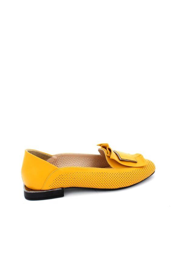 Туфли женские Mabu E45
