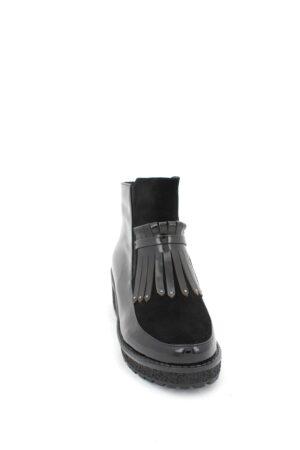 Полусапоги женские Ascalini W21878