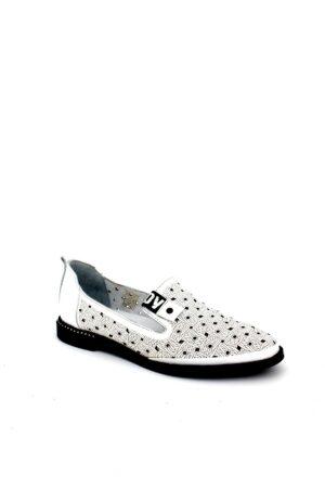 Туфли Ascalini женские R9304B