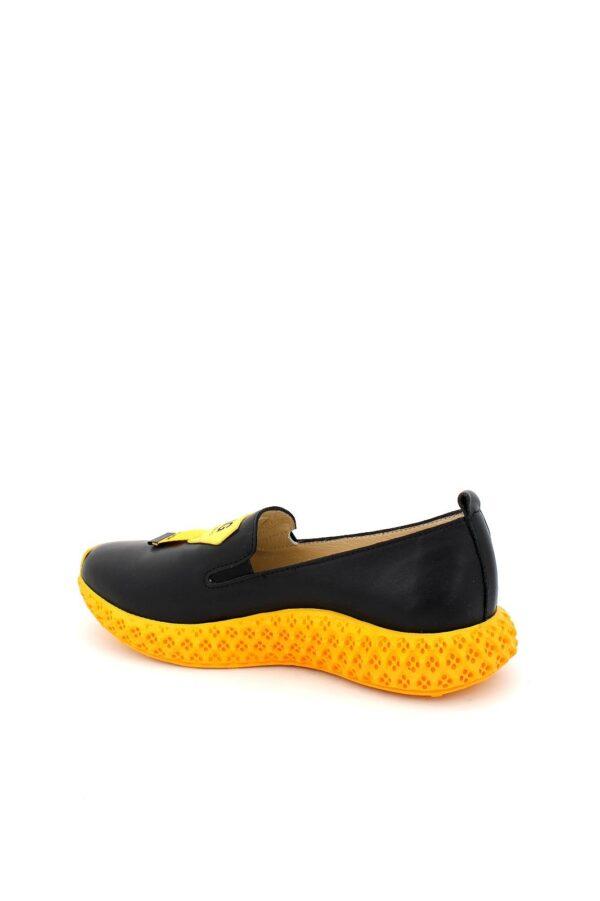 Туфли Ascalini RR9931B