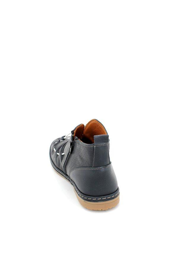 Ботинки женские Mabu E18