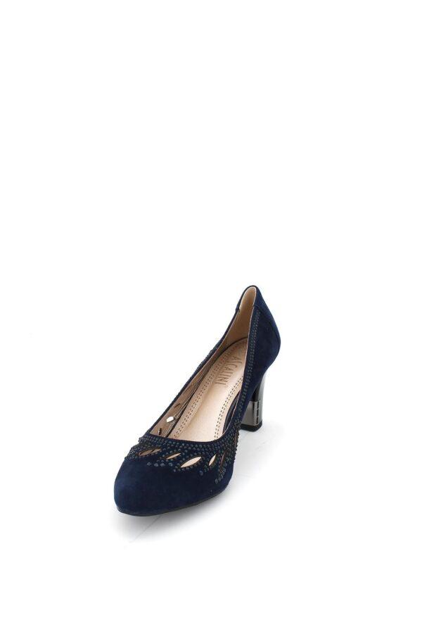 Туфли женские Ascalini W21275B