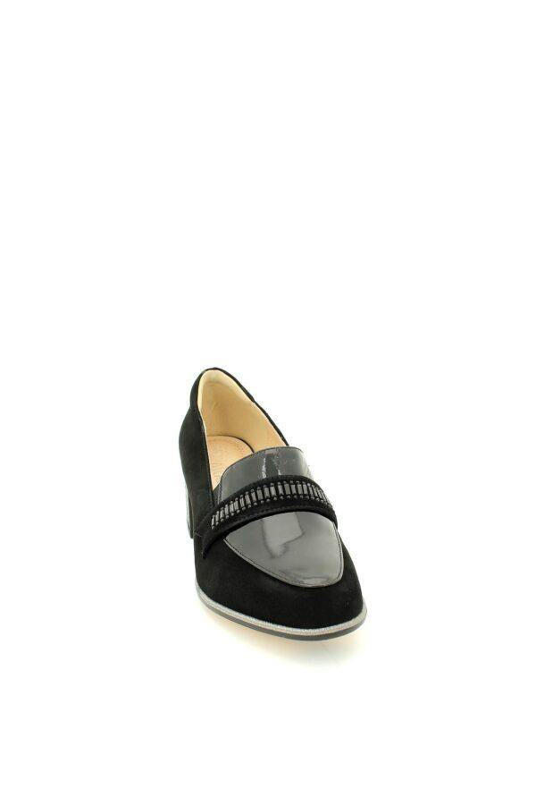 Туфли женские Ascalini W22633