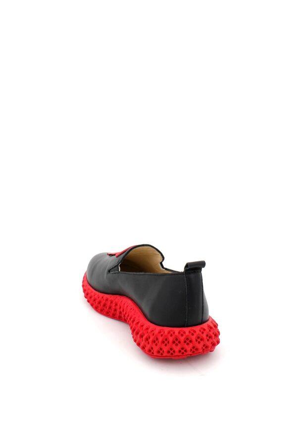 Туфли женские Ascalini R9934