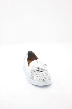 Туфли женские Ascalini R9729B