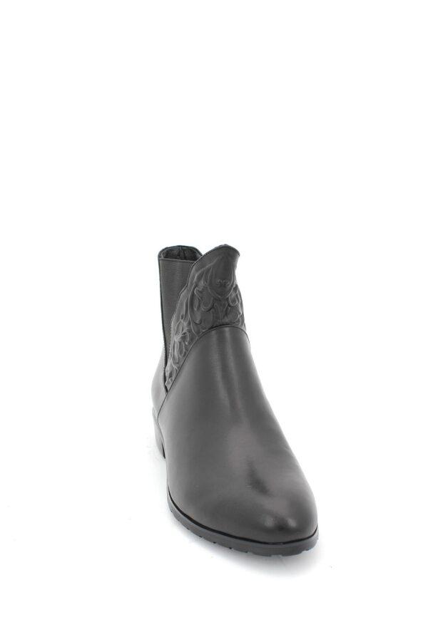 Полусапоги женские Ascalini W13954