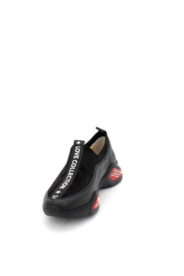 Кроссовки женские Ascalini R9955