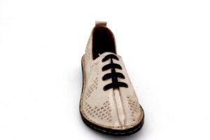 Туфли женские Ascalini R8004