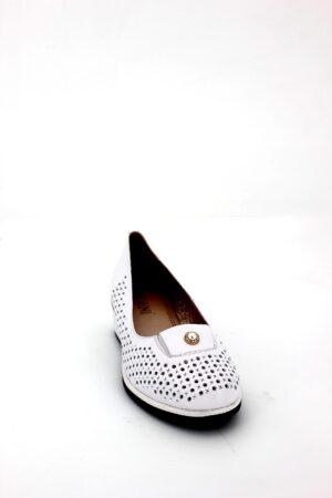Туфли женские Ascalini W22397