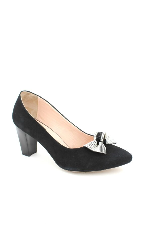 Туфли женские Ascalini R1702B
