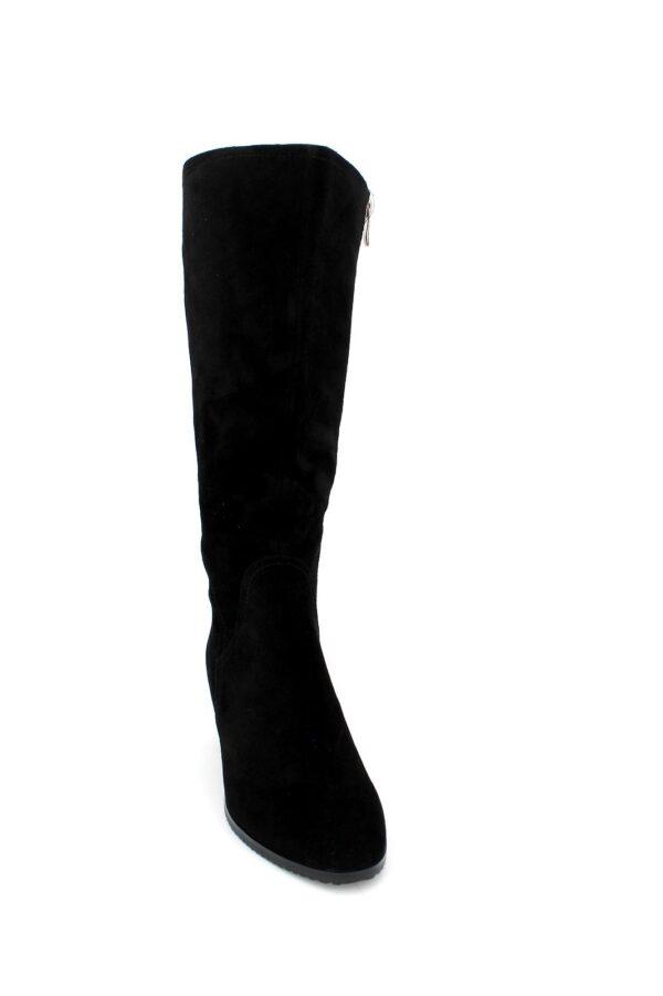 Сапоги женские Ascalini W13788B