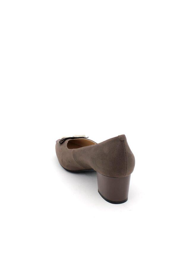 Туфли женские Ascalini W22856