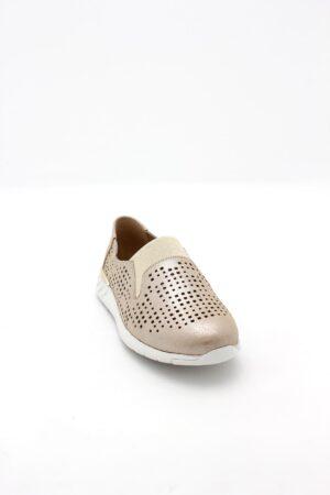 Туфли женские Ascalini W22761