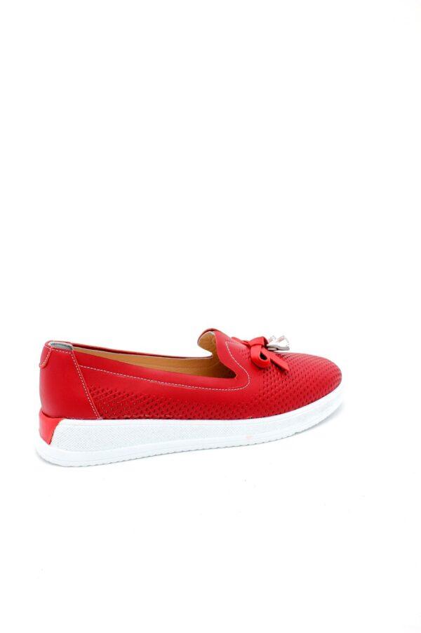 Туфли женские Ascalini R9730