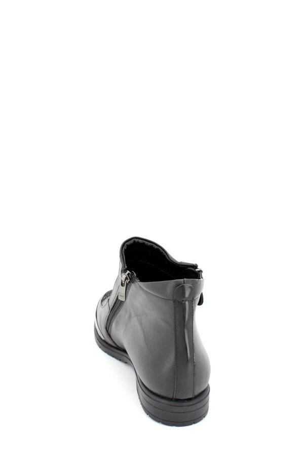 Полусапоги женские Ascalini R3764B