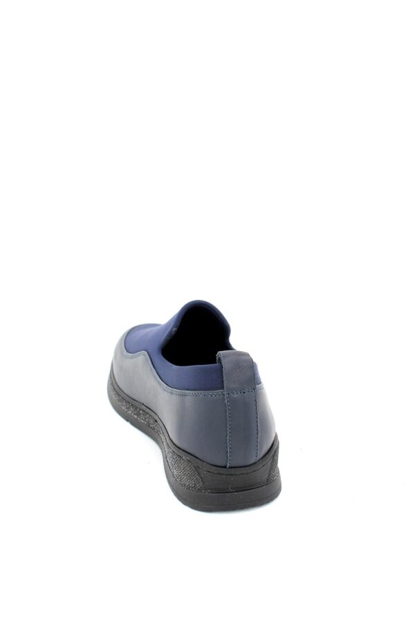 Слипоны женские Ascalini R9164