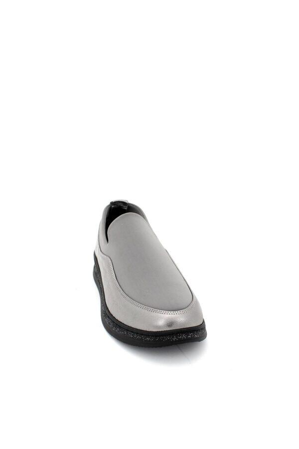 Слипоны женские Ascalini R9159B