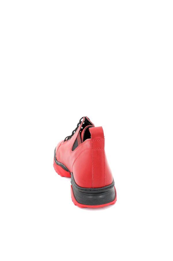 Полусапоги женские Ascalini R11104