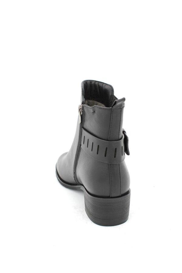 Полусапоги Ascalini W23091