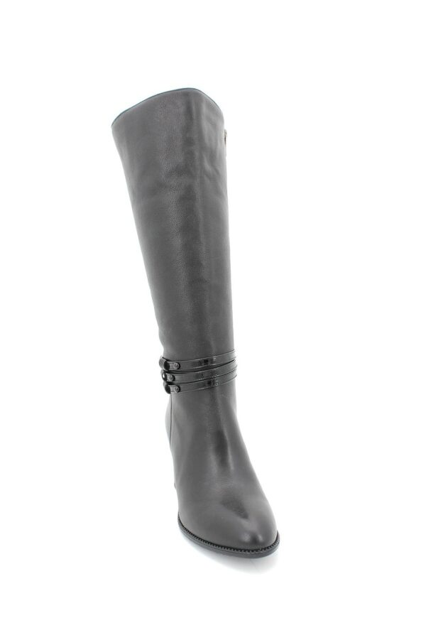 Сапоги женские Ascalini W23077B