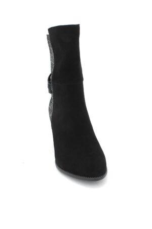Полусапоги женские Ascalini W23079B