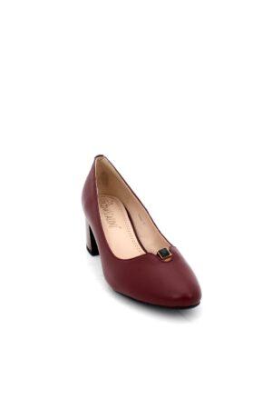 Туфли женские Ascalini W23503B