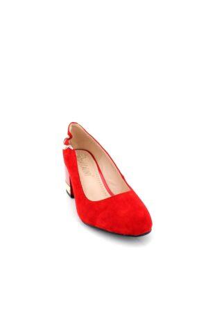 Туфли женские Ascalini W23540