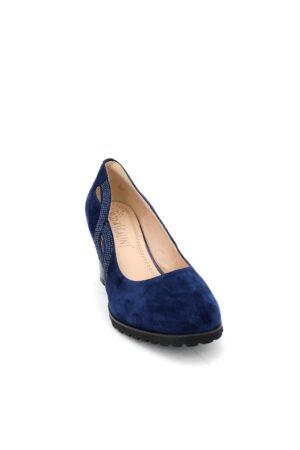 Туфли женские Ascalini W23497