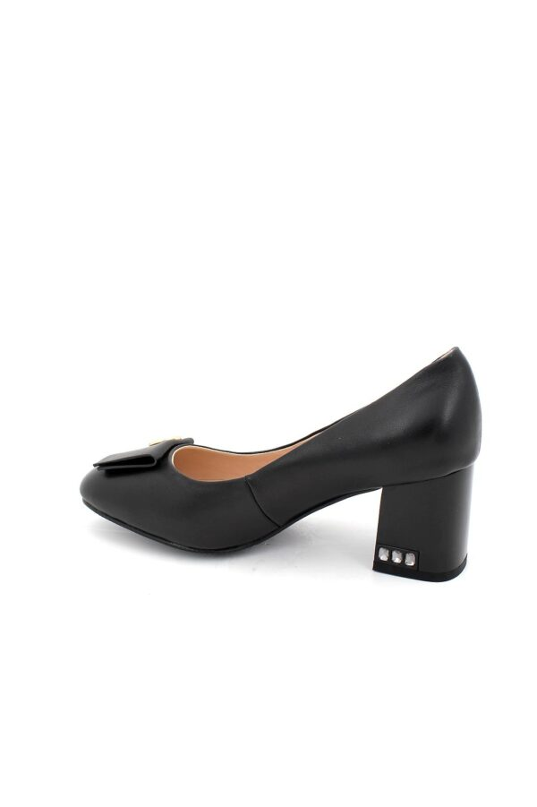 Туфли женские Ascalini W23549