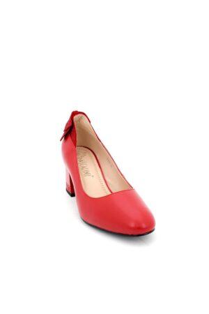 Туфли женские Ascalini W23526B