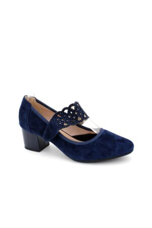 Туфли женские Ascalini W23491B