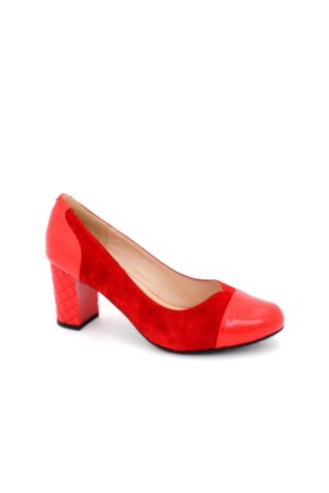 Туфли женские Ascalini W23510B