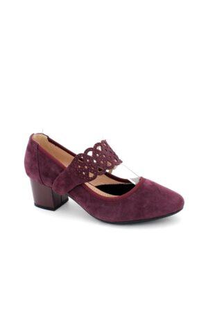 Туфли женские Ascalini W23490