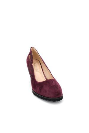 Туфли женские Ascalini W23496