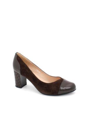 Туфли женские Ascalini W23509B