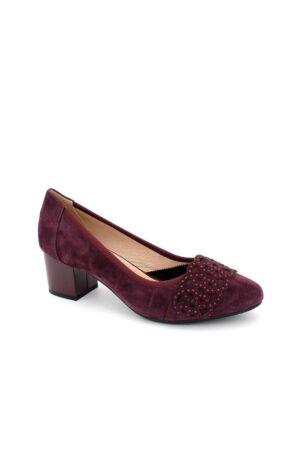 Туфли женские Ascalini W23492B