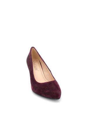Туфли женские Ascalini W23494B